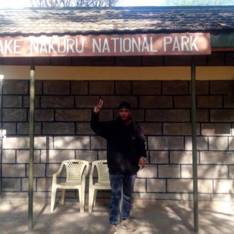 Lago Nakaru