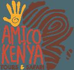 Logo Amico Kenya