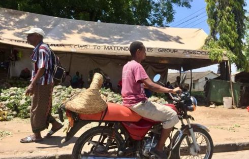 Moto Malindi