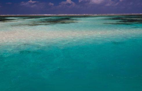 Robinson Island Kenya